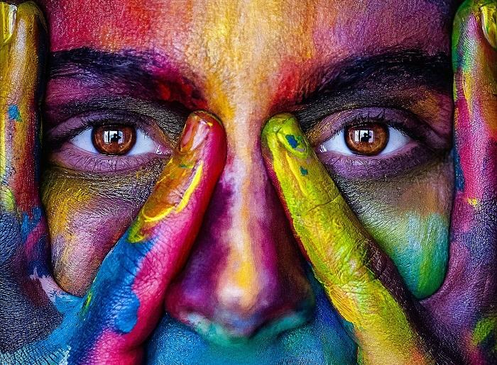 Kedvenc színed rengeteg mindent elárul személyiségedről!