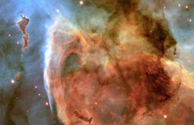 Tudósok szerint földönkívüli életformák is kerülhettek a Földre az űrből származó porral!