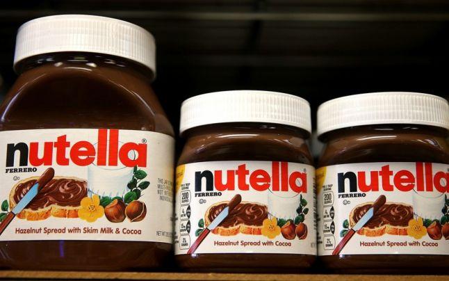 Titokban változtatták meg a Nutella receptjét, hatalmas botrány lett belőle