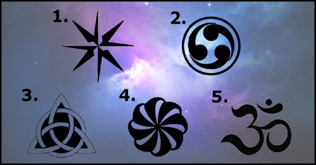 Válassz ki egyet az alábbi 5 ősi szimbólum közül, hogy jobban megismerhesd önmagad!