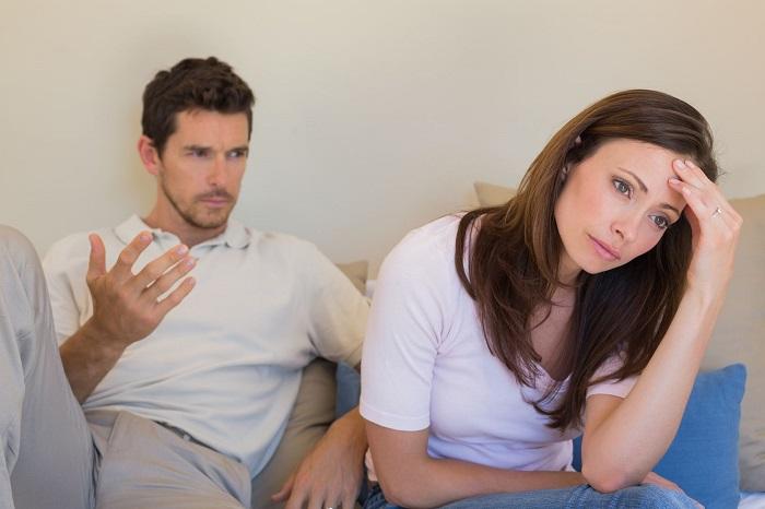 Ha folyamatos problémáid adódnak a párkapcsolatod terén ez lehet az oka!