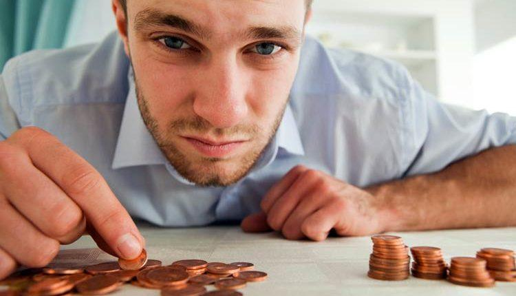Örökös pénzhiánnyal küzdesz? - akkor ez a cikk neked szól!