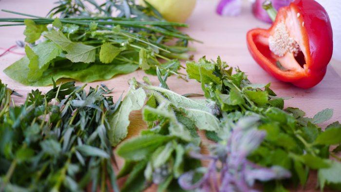 Így tedd el a zöld fűszereket télire - A legtöbb háziasszony elköveti ezeket a hibákat