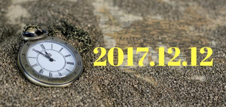 Mi fog történni 2017. december 12-én? - A mai nap szimbolikus jelentése, amit soha nem fogsz elfelejteni