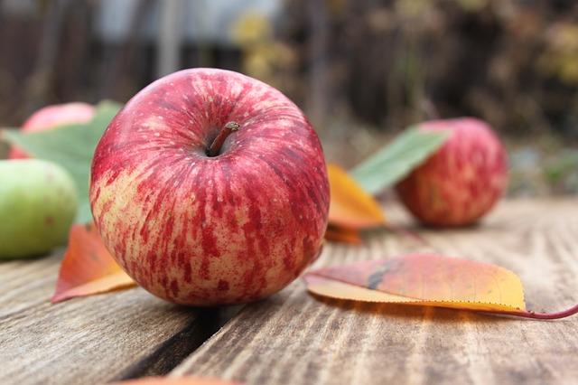Fogyassz nyers almát – segít a fogyásban, és energiával tölti fel a szervezetedet!