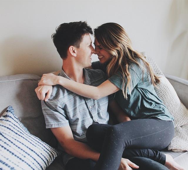 A komoly kapcsolatban lévők ezeket teszik, hogy a szerelem hosszú ideig megmaradjon!