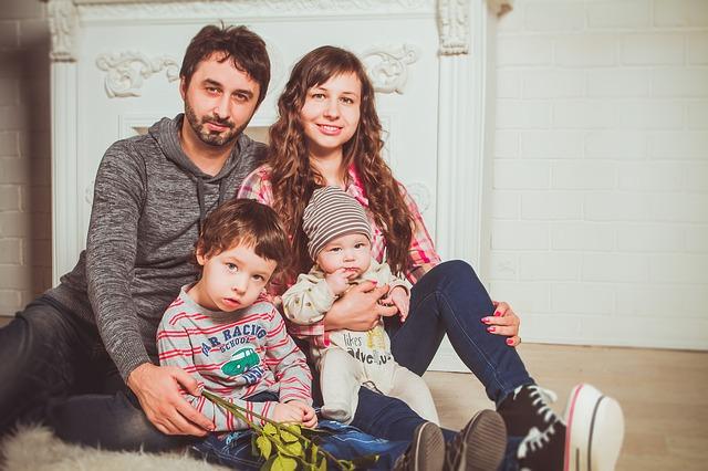 10 dolog, ami boldogabbá tehet egy családot!