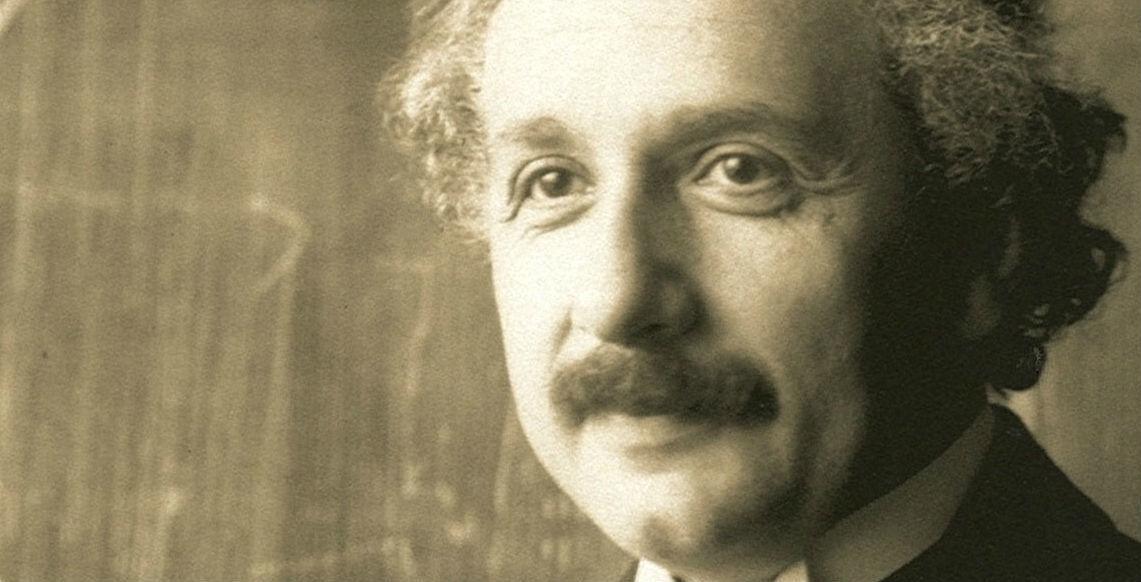 A boldogság elmélete, melyet a nagy géniusz, Albert Einstein fogalmazott meg!
