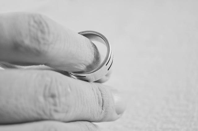 A legjobb házassági tanácsok egy frissen elvált férfitól!