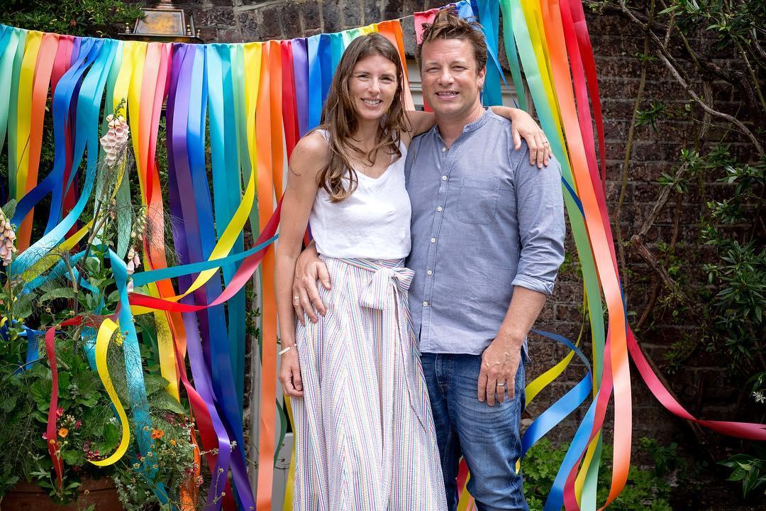 """Jamie Oliver: """"Mesterszakácsnak lenni, nem mindig egyenlő a felhőtlen boldogsággal!"""""""