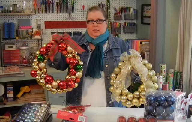 Látványos karácsonyi dekoráció fillérekből – csupán 3 alapanyag felhasználásával!