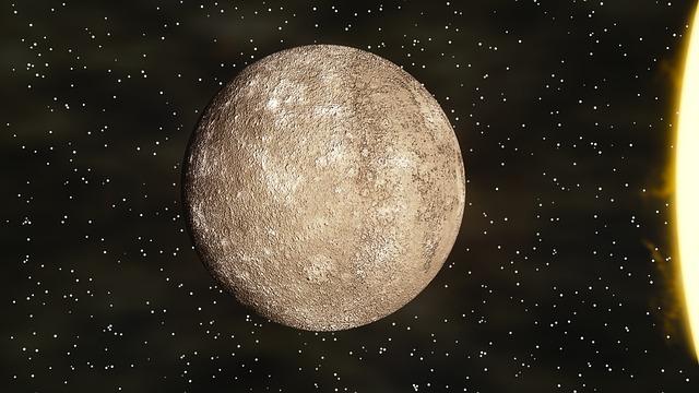 Intuitív asztrológia: milyen hatással van ránk a decemberi Merkúr retrográd?