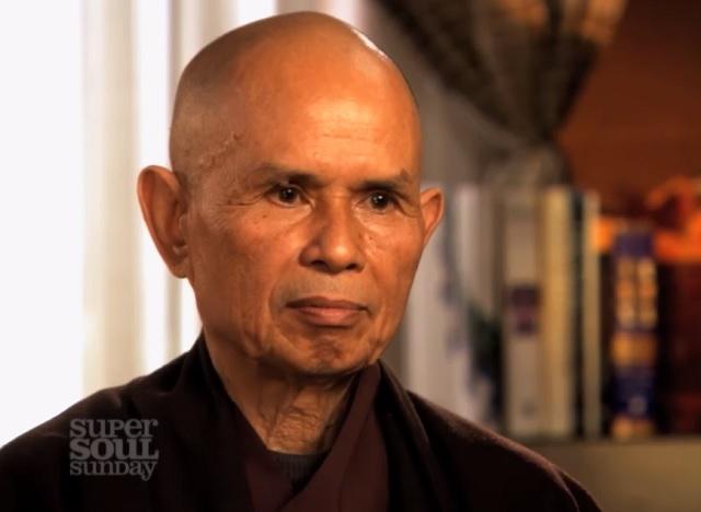 Thich Nhat Hanh: 4 erős mantra, amely megszilárdítja a szeretet energiáit!