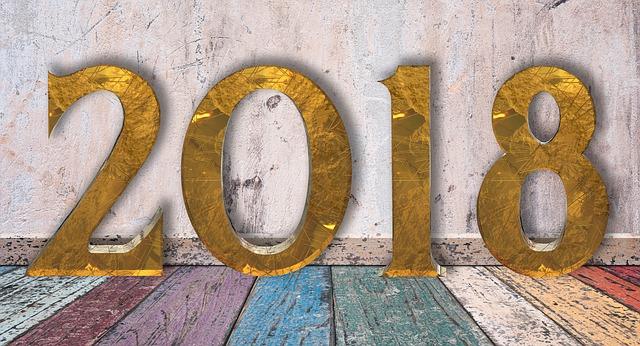 A 2018-az év horoszkópja – nézd meg, mit tartogatnak számodra a csillagok!