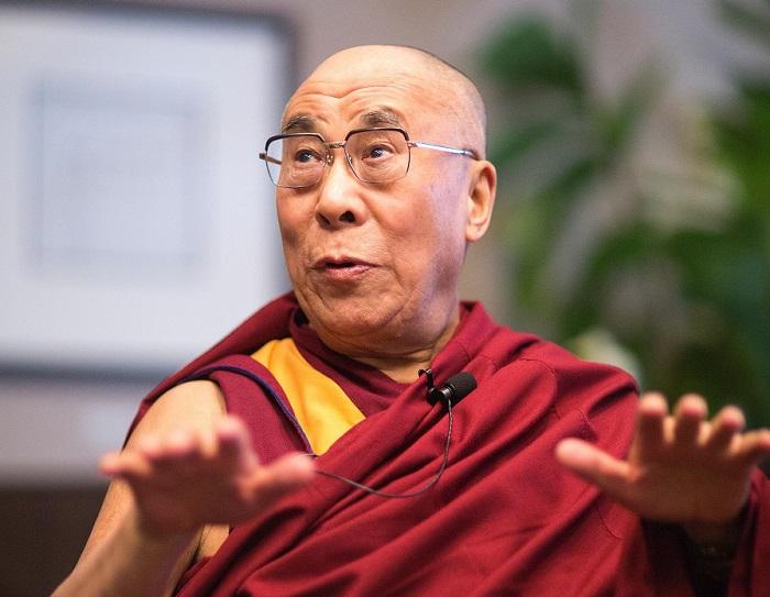 Dalai Láma: A szív által közvetített bölcsességre, tanításra van a legnagyobb szüksége a világnak!