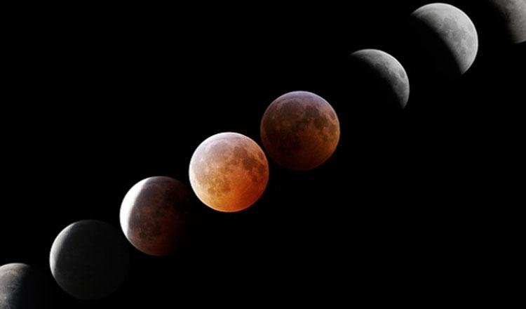 2018. január 31-én igen ritka Holdfogyatkozás lesz!