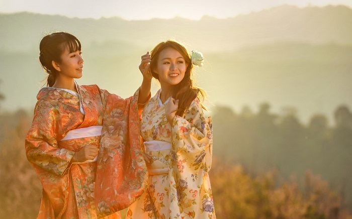 Miért nem küzdenek túlsúllyal a japán nők?