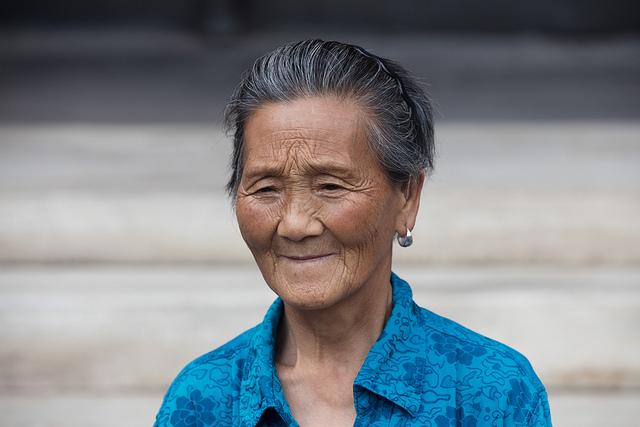 Ezért nagyon ritka a mellrák előfordulása Kínában!