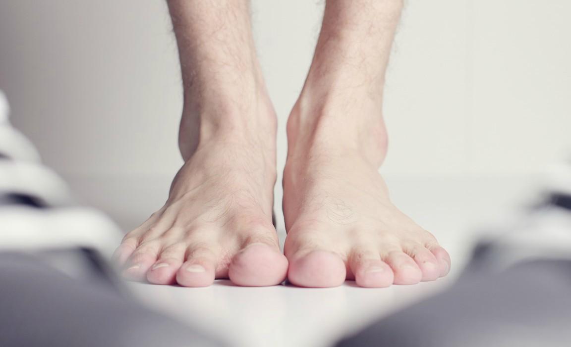 6 figyelmeztető jel a lábadtól, amit soha ne hagyj figyelmen kívül!