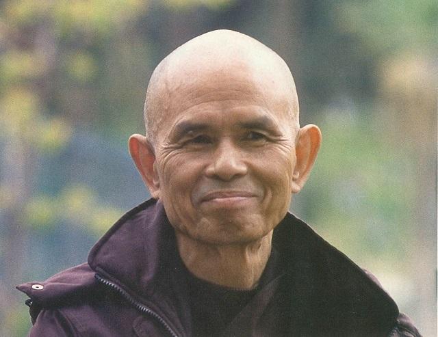 """Mit jelent Igazából, ha valaki azt mondja """"Szeretlek""""? – Thich Nhat Hanh zen mester tanítása az igaz szerelemről"""