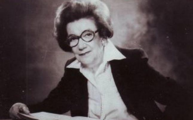 Ana Aslan ismerte a fiatalság és az életerő titkát! 91 éves korában hunyt el, 70 éves korában még egy ránca sem volt!