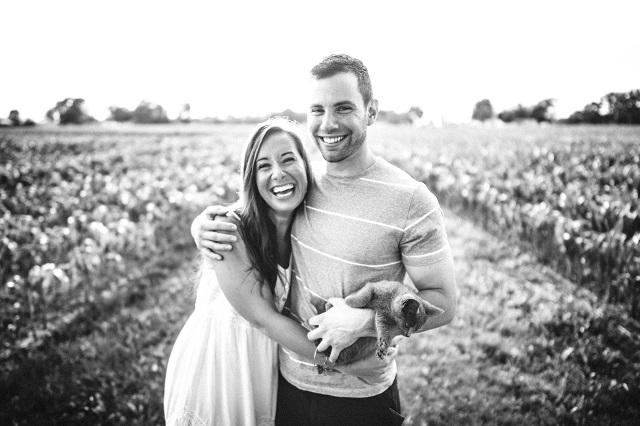 A boldog párkapcsolat LÉTEZIK! Íme 5 titok, amit neked is tudnod kell, hogy elérd!