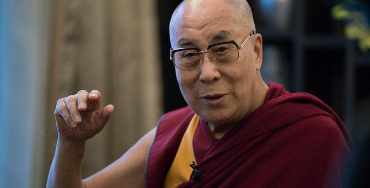 Dalai Láma: A sorsunk a saját kezünkben van!