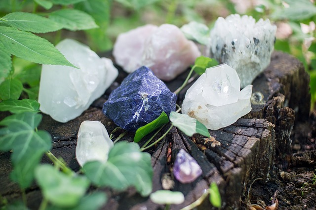 5 nagyszerű kristály, amely felerősíti a pozitív vibrációt az életedben!