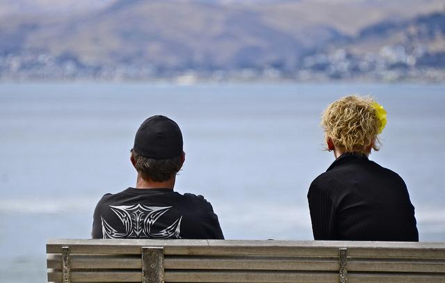 Hogyan engedd el a kapcsolatod, ha a párod már nem táplál irántad érzelmeket