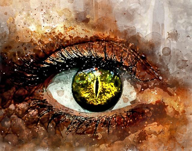 Ébreszd fel a spirituális szemed, és lásd más szemmel a világot!