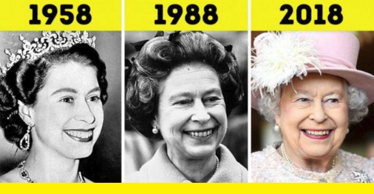 II. Erzsébet királynő egészségének és hosszú életének titka! Lássuk, mit eszik az uralkodó!