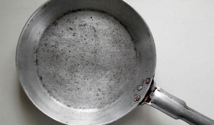 Ha lehet, ne készíts semmiféle ételt alumínium edényben!