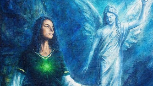 5 jel, hogy a szellemi vezetők próbálnak kapcsolatba lépni veled!