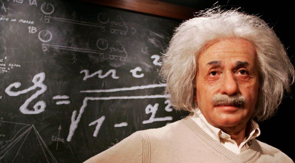 Albert Einstein gyerekkorában alkotta ezt a találós kérdést, de a felnőttek 2%-a képes csupán megfejteni!