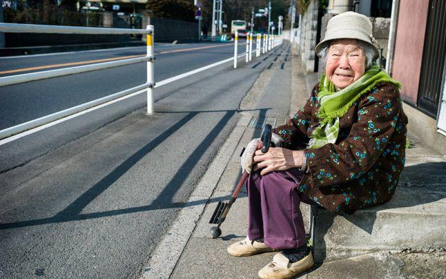 Ezért élnek olyan sokat a japánok: a kutatók elárulják a magas életkoruk okát!