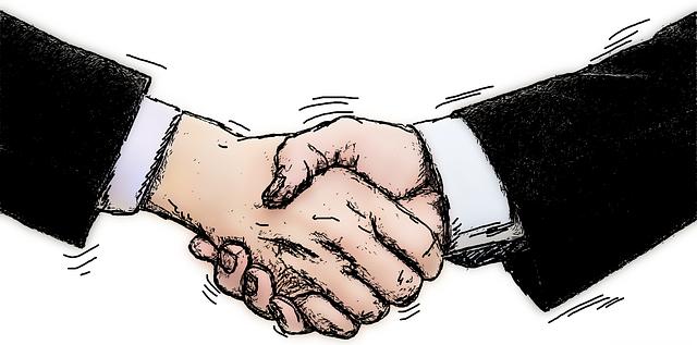 9 kézfogás-típus, amire jó ha odafigyelsz, sok mindent elárul az adott személyről