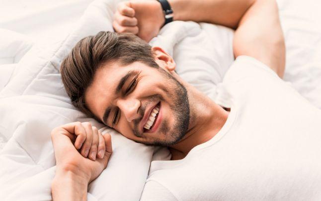 Ez a legjobb alváspozíció, ha nyugodtan és pihenten szeretnél ébredni