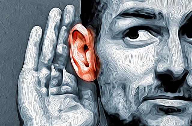 Paranormális hangokat hallasz? Ne ijedj meg, most mindenre fény derül!