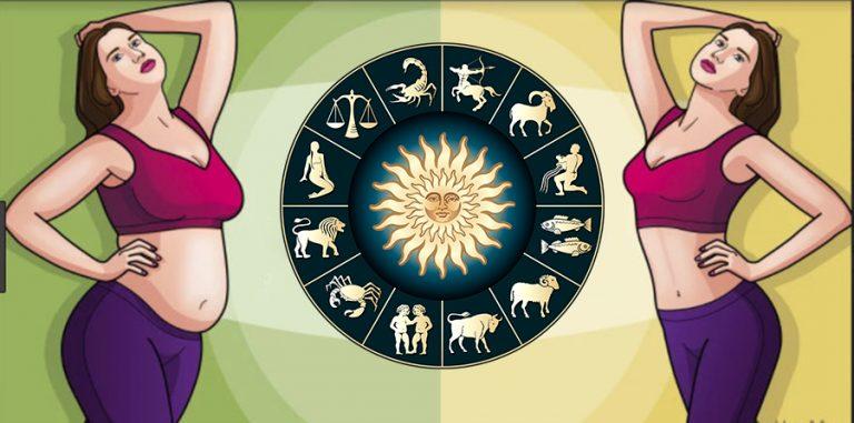 Horoszkóp: Így szabadulj meg a fölösleges kilóidtól a csillagjegyed alapján!