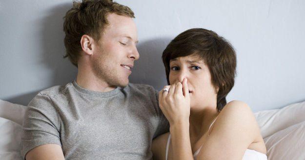 Azok a párok, akik egymás előtt nem szégyellnek pukizni, nagyobb eséllyel maradnak életük végéig együtt!