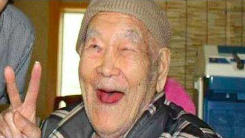 117 évesen meghalt a világ legidősebb embere