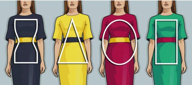 Így öltözz megfelelően a testalkatodtól függően - Ha megfogadod a tanácsunk csinosabb leszel, mint valaha