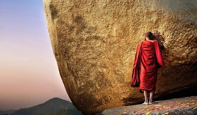 Ha gyakran vagy mérges, ettől a Buddha-történettől könnyen elszáll a dühöd!