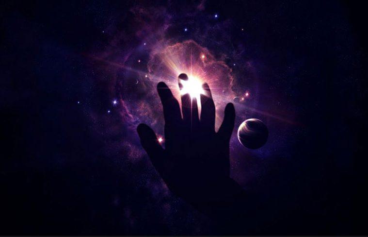 8 jele annak, hogy saját energiád összhangban van a világegyetem energiájával!