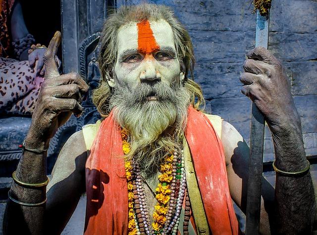 5 élettanulság egyenesen a hindu filozófiából!