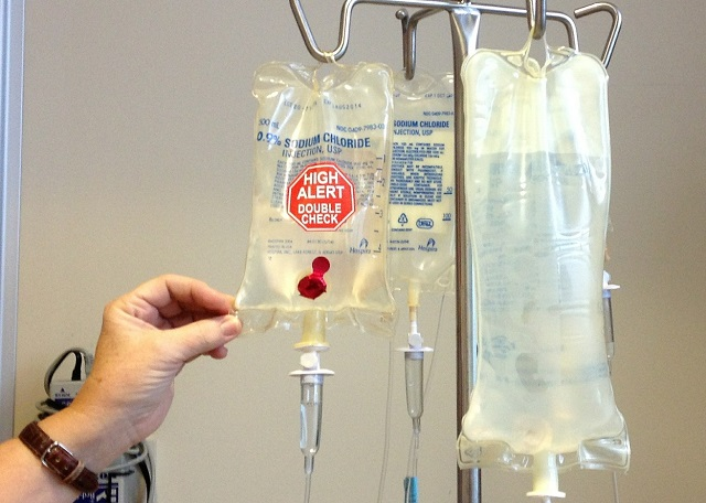 A kemoterápia 14 mellékhatása, amiről csak ritkán esik szó!