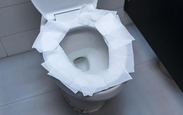 5 alapvető szabály, amit feltétlenül be kell tartanod, ha nyilvános WC-t használsz!