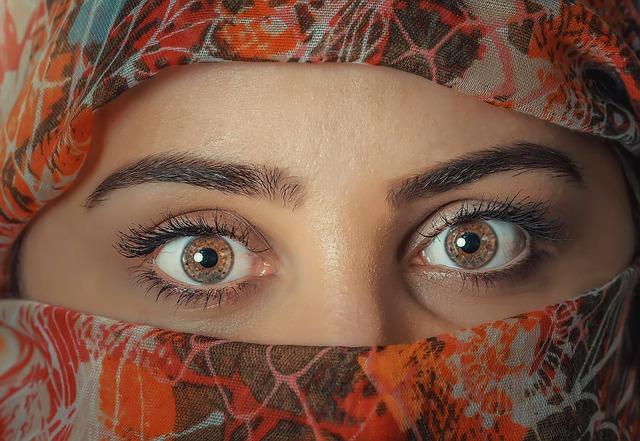 Ezt árulja el a szemed színe a személyiségedről!