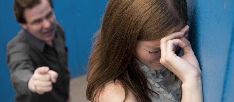 Sosem szabad eltűrnöd a verbális agressziót! Íme, 5 jel, ami erre utal!