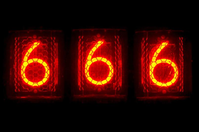 Mi is a valódi jelentése a 666-os számsornak?